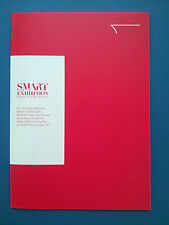 SM ART SMART Exhibition Photobook Notebook - SNSD EXO Shinee from VIP bag/ No.1