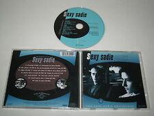 Sexy Sadie/Colonna sonora/Begemann imperatore Jensen (Colosseum/CST 34 8059) CD