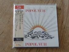 Popol Vuh: Seligpreisung SHM CD Japan Mini-LP BELLE-122000 (dream tangerine Q