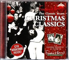 Frankie & Benny's - Christmas Classics Years. The Best of CD Peggy Lee/Wild Rose