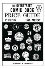 Overstreet Comic Book Price Guide #1 Facsimile Edition Sc