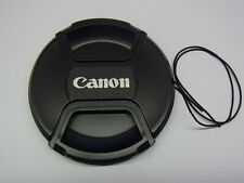 NEW FOR CANON LENS CAP LC-82 /  82mm LENS / FRONT LENS CAP OEM