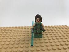 Lego Star Wars Minifig Satele Shan Minifigure lightsaber 9497