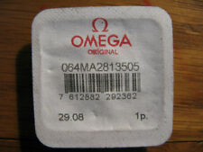 OMEGA Women's Quartz (Battery) Wristwatches