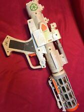 Star Wars Clone Trooper Electronic Blaster Gun Light Sound Hasbro Cos Play