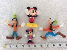 Mickey Mouse Minnie Mouse Goofy Mix Lot