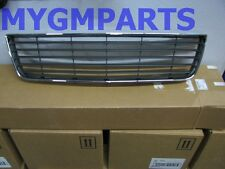 CHEVY IMPALA LOWER FRONT BUMPER GRILLE 2006-2011 NEW OEM GM  10333711