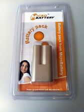 MicroBattery Battery Akku 2200mAh für SONY NP-F330, NP-F530, NP-F550, NP-F570 1A