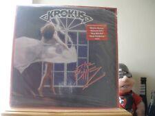 "KROKUS - THE BLITZ - ARISTA RECORDS  AL8-8243 - ""SEALED"" - ""SEALED"""