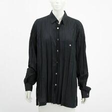 Issey Miyake Men Pleated Shirt Size L