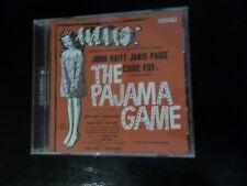 CD ALBUM - SOUNDTRACK - THE PAJAMA GAME