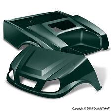 Club Car DS Spartan Golf Cart Green Body Set Light Kit Color Through Body Set
