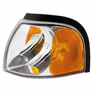 FOR MAZDA B2300 B3000 B4000 TRUCK 2001 2002 2003 2004 2005 CORNER LAMP LEFT