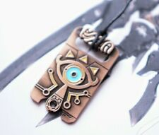 Legend of Zelda Breath of the Wild Sheikah Tablet Necklace