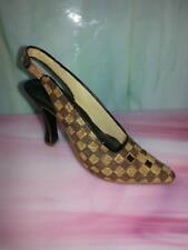 """Collectible Decorative Ladies Shoe Just The Right Shoe """"Check It Out"""" Raine 2000"""