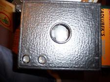 Eastman Kodak Nr. 3 Brownie CAMERA Mod. B Patente ab 1894 v. 1902,läuft!