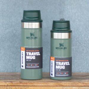 Stanley Travel Mug, 350ml or 470ml