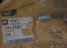 Caterpillar Cat OEM 299-7134 Vent JLG