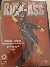 Kick-Ass [DVD] [2010], , New, DVD