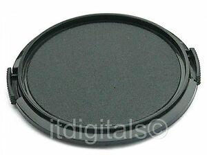 82mm Snap-on Front Lens Cap Cover Fits Filter Hood New 82 mm U&S