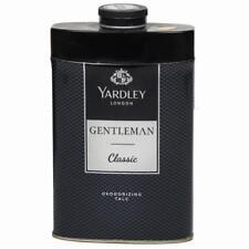 Yardley London Perfumed Talc Gentleman For Men Classic Talcum Powder -100g 250g