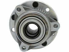 For 1990-1991 GMC S15 Jimmy Wheel Hub Assembly Front 64142RV 4WD
