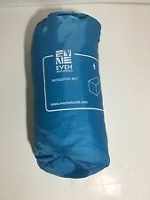 Even Naturals Mosquito Net for Bed, for Single, Twin. New! Never Used!