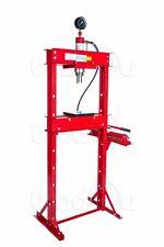 Werkstattpresse 20t hydraulikpresse Lagerpresse mit Manometer 20t Presse