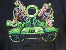 DX Army Worlds biggest Member SweatShirt Sweat Shirt Size M