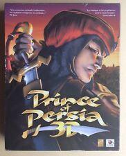 Jeu PC BIG BOX PRINCE OF PERSIA 3D