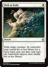 MtG Magic The Gathering Commander Anthology Uncommon Cards x1