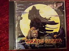 WOLFS MOON - ELYSIUM DREAMS. CD