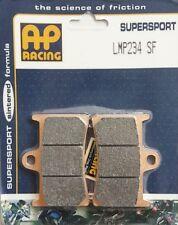 LMP 234 SF - Original AP Racing Bremsbeläge Bremsklotz brake pads