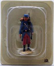 Figurine Collection Atlas Soldat Grande Guerre Poilu Légionnaire de 1914 Figuren