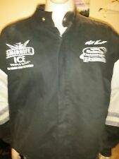 MATT KENSETH XL BLACK SMIRNOFF ICE JACKET