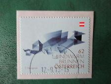 Briefmarke Österreich 2013 SK Lindwurm   o  Nr. 3090