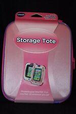 Vtech InnoTab 2 & 2S  Storage Tote - Pink  80-200550