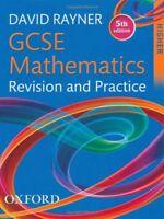 GCSE Mathematics Revision and Practice: Higher Student Book (Gcse Maths Revisi,