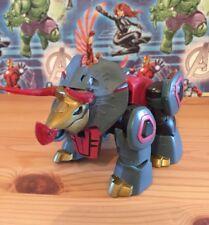 "Transformers Animated Dinobot Snarl 5"" Figure"