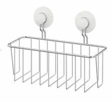 24x6cm Badablage salle de bain armoire IKEA Kalkgrund Etagère chromé;