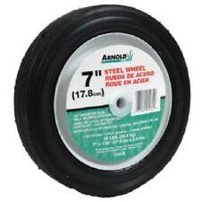 Arnold 490-321-0003 7 x 1.50 in. Steel Universal Wheel