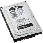 "Western Digital Black 1TB (7200rpm) SATA 6Gb/s 64MB 3.5"" Hard Drive (Internal)"