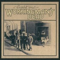 GRATEFUL DEAD - Workingman's Dead (50th Anniversary Deluxe Ed.) *Out on 7/10/20*