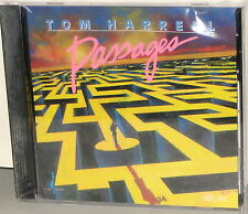 CHESKY CD JD-64: Tom Harrell - Passages - USA 1992 Factory SEALED