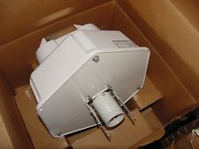 GE Lighting 4GPZ2 HID Ballast Housing High/Low Bay 400 Watts Metal Halide - NEW