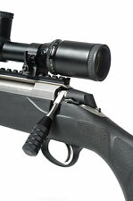 """Tikka T3 Tactical bolt Handle ambidextrous with 2"""" knurled knob Glades Armory"""