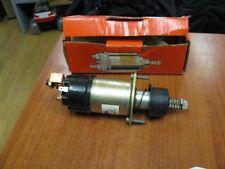 ELETTROMAGNETE MOTORINO AVVIAMENTO LUCAS TOB127 24V BEDFORD 500 FORD 2400 NUOVO