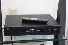 """NAD Direct Digital DAC c510 numérique haut de gamme préamplificateur dans """"Graphite"""" - TOP!"""