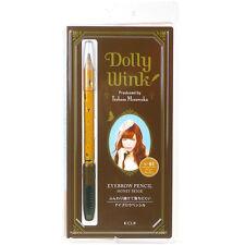 Koji Dolly Wink Eyebrow Pencil II 01 Honey Beige