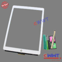 "Replacement White Touch Screen +Tool for Apple iPad-Pro 12.9"" 2015 A1584 ZVLU602"